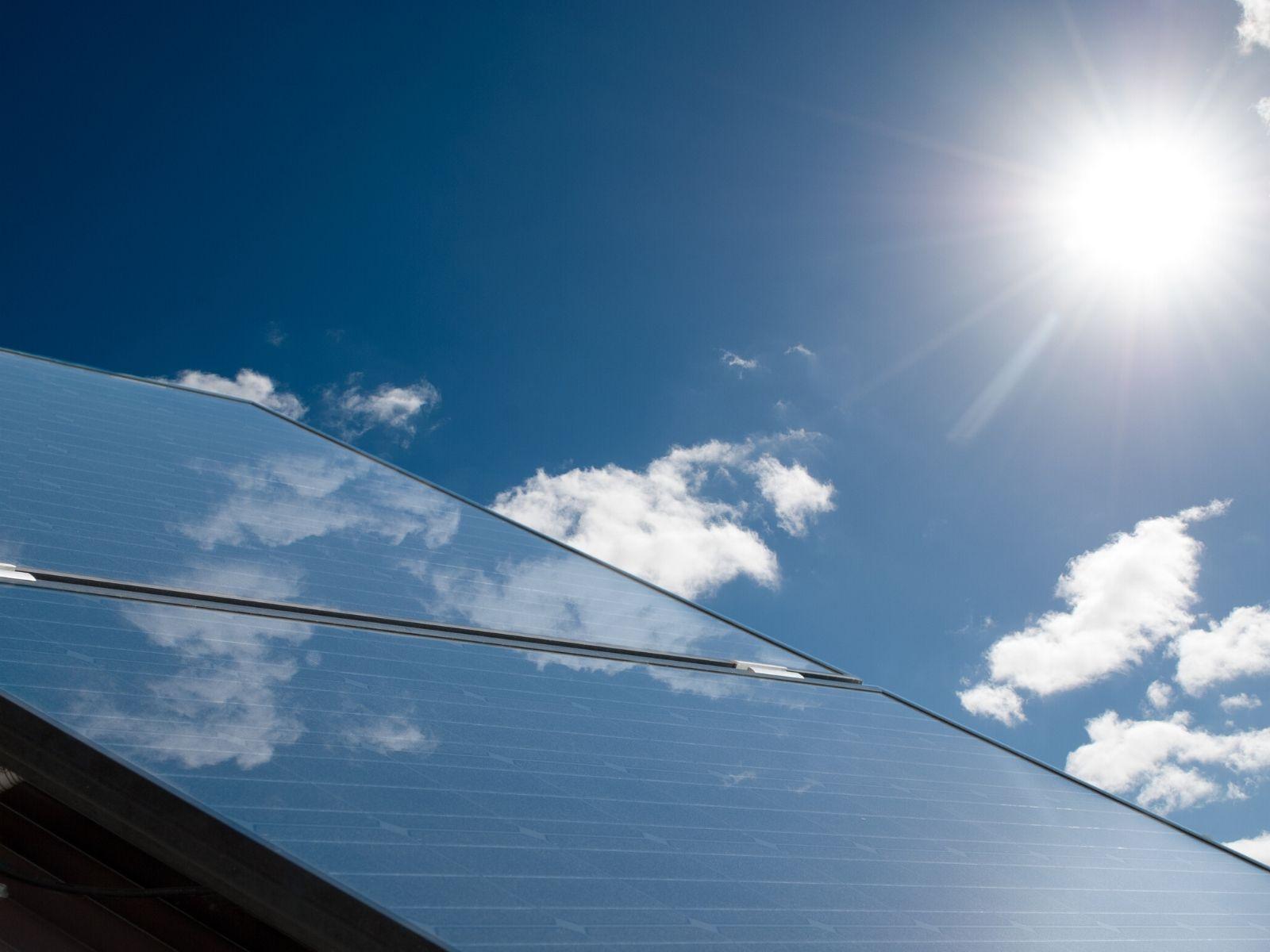 Luce impianti fotovoltaici